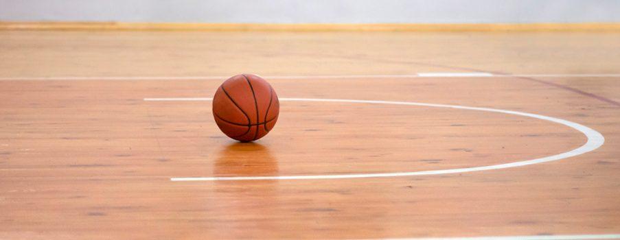 Mistrzostwa Gminy w Mini Piłce Koszykowej 2013