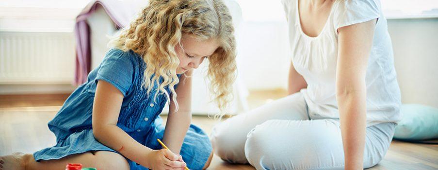 Jak wspiera dzieci – UNICEF