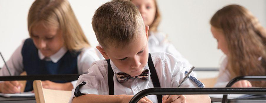 Rekrutacja do klasy I w roku szkolnym 2020/2021
