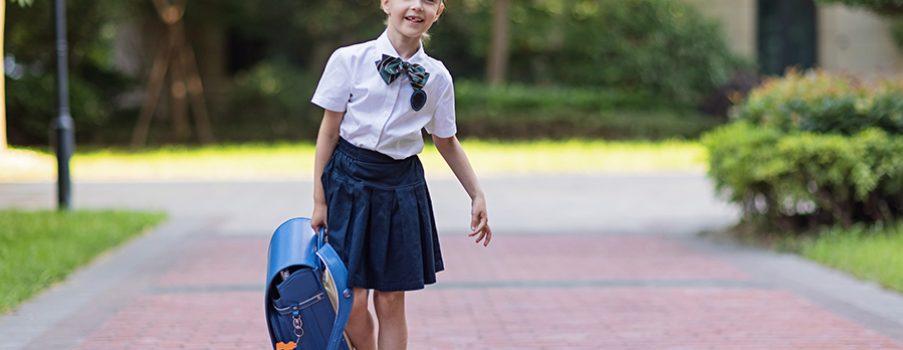 """""""Nie bądź smutny, bądź wesoły, zostań uczniem naszej szkoły"""" – Dzień Otwarty"""