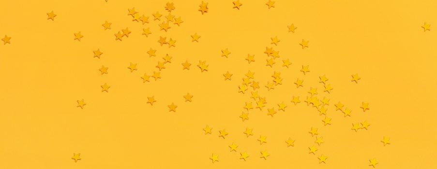 Z głową w gwiazdach